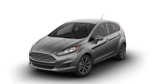 New 2019 Ford Fiesta SE Hatchback in Wayne NJ